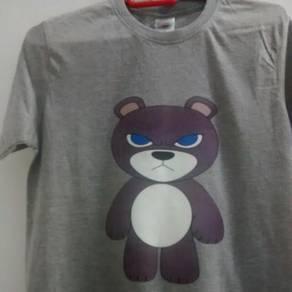 B3ar B1 tshirt