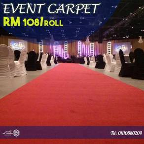 EXHIBITION carpet malaysia - UNMATCHED QUALITY
