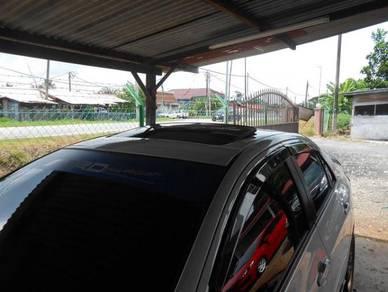 Sunroof untuk Toyota Vios Ncp93 Suis Auto