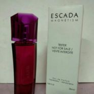 Escada Perfume original testers 25ml