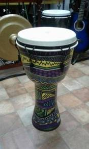 DV Percussion Djembe 10'' (ESPPVCTM12A)