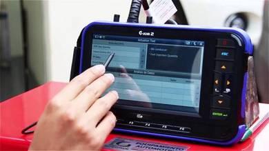 Gscan gscan 2 diagnostic tool