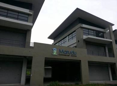 1 Marudu Commercial Centre -Corner