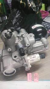 Robotic with Bomb Pump Proton Savvy AMT