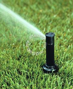 Penang Lawn Sprinkler Contractor