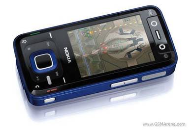 Original Nokia N81