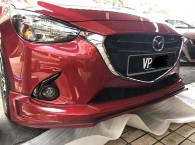 Mazda 2 GVC 2013 2018 Strom Storm Bodykit body kit