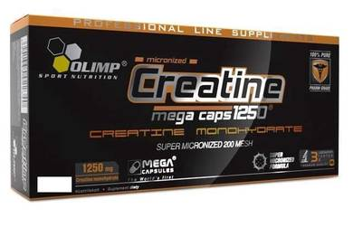 Olimp creatine 90 caps