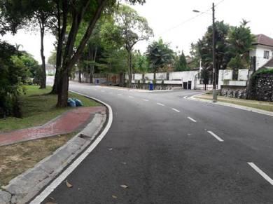 [VIEW CANTIK 19,202 sqft] Tanah Lot Banglo Sek 9 Shah Alam