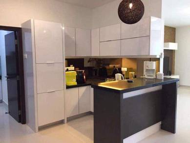 Southbay Plaza Southbay Residence FURNISHED Near FTZ Queensbay 3 Rooms