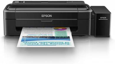Epson L310 With Pigment Ink