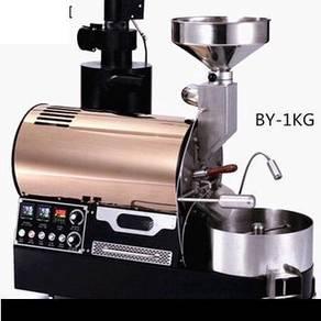 Coffee bean roaster machine roasting