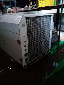 York 12.50 hp Air Cool Chiller