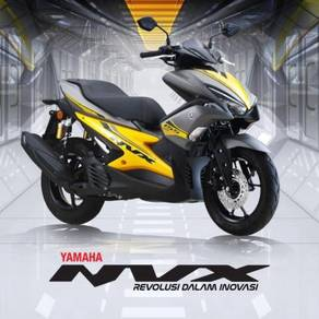 Yamaha nvx 155 v2