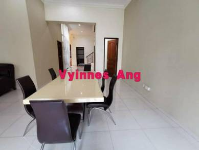 D Residence Bayan Mutiara 3 Storey Superlink For Sale Nearby Queensbay
