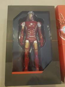 Ironman toy display
