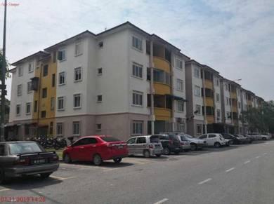 Apartment in Taman Langat Murni, Banting, Selangor