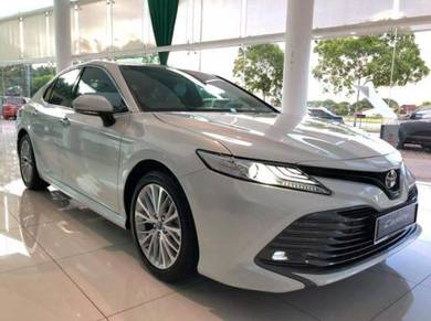 New Toyota Camry for sale