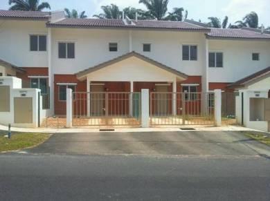 Bandar Seri Coalfields 18x60 2sty Terrace Medium Cost House