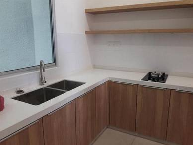Imperial Residence FURNISHED near Airport Queensbay FTZ Bridge Spice