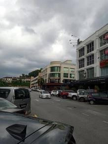 Bandar puteri puchong, shop office 1st floor prime location++
