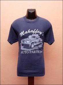 Vintage MAHAFFEY auto part kain 5050 kueii