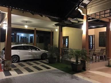Wann Homestay Kuala Terengganu