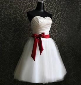 Prom wedding bridal bridesmaid dress RBBD0014