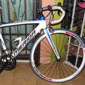 Rode bike Merida