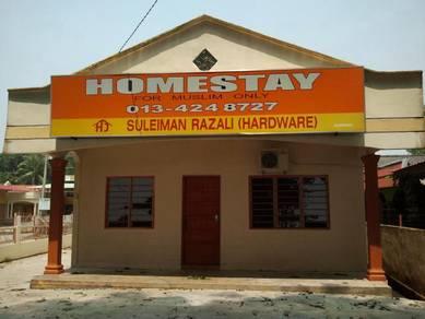 Budget Homestay Pekan Pendang
