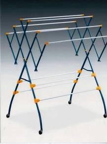 Foldable Portable Hanger Rack