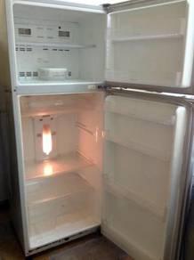 Fridge Daewoo Ais Peti Sejuk Refrigerator Fridge