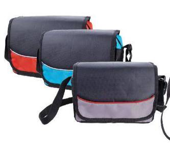 2 in 1 Pouch Sling Bag