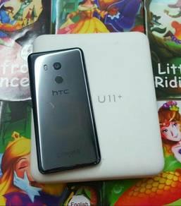 HTC U11 Plus 4G LTE