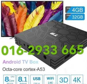 HdSTRO L1VETIME BEST tv box u4k Android live iptv