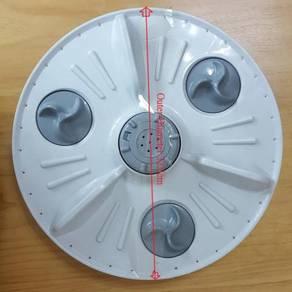 [HA132] LG Washing Machine PULSATOR Dia:32.5cm 11Z