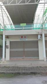 2-Storey Shop / Office For Sale - Pulai Mutiara, Ipoh, Perak
