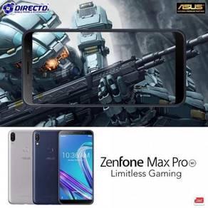 ASUS ZenFone Max Pro M1 (6GB RAM | 64GB ROM)MYset