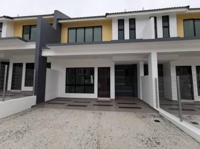 FULL LOAN Austin Duta Brand New Double Storey SALE Setia Daya Dato Eco