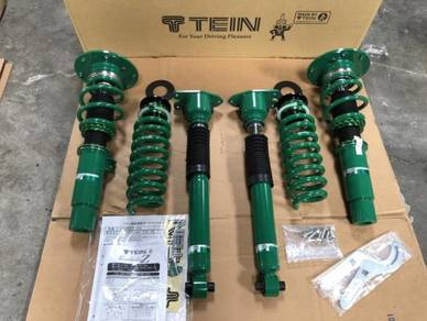 Tein Flex Z - Adjustable for BMW F30 / F36 328i