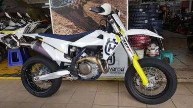 Husqvarna FS450 (cash only)