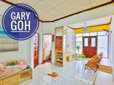 Tanjung Court 800sqft 1 Carpark High Floor Farlim Ayer Itam