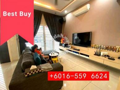 Ardmore Residence (BEST BUY ) Jelutong Perak,3 storey house,Penang
