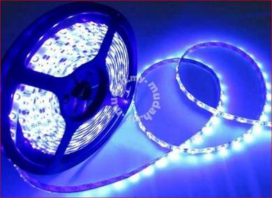 1 Meter 60 Bulbs Non-Waterproof LED Light strip 12