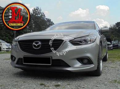 Used Mazda 6 for sale