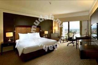Hilton Hotel Kuching