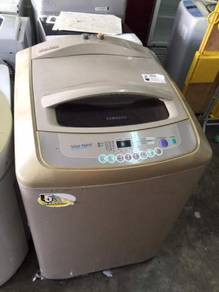 13.5kg washing Samsung machine top load automatic