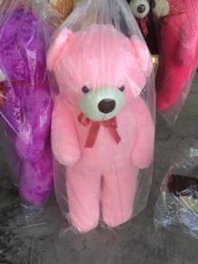 140cm saiz teddy bear
