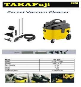 Takafuji TKF-1101 1400W 20L Carpet Cleaner