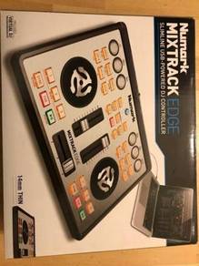 Numark Mixtrack Edge (Like New!)